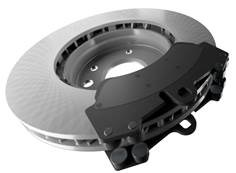 Indication sur le rodage des disques de frein | HELLA PAGID
