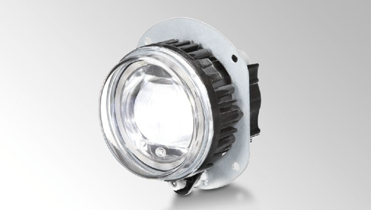 Luci di marcia diurna a LED da 90 mm – Modulo a LED L4060