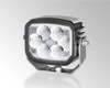 Oval 100 LED avec surface Thermo Pro