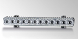 LED Light Bar in compact, light bar format from HELLA