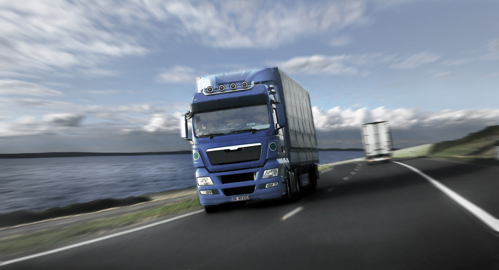 Discover the innovative HELLA products for truck professionals