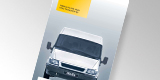 Catalogue camionnettes Ford