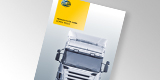 Voertuigspecifieke catalogus Scania trucks