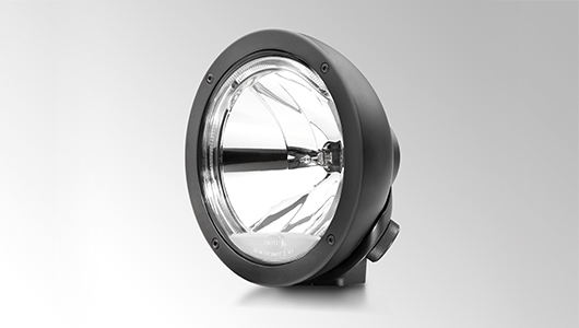 Luminator Compact Metal with Celis LED position light
