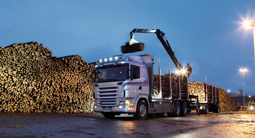 Discover the comprehensive product range for trucks from HELLA