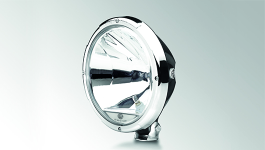 Rallye 3003 Ref. 50 – chrome design ring