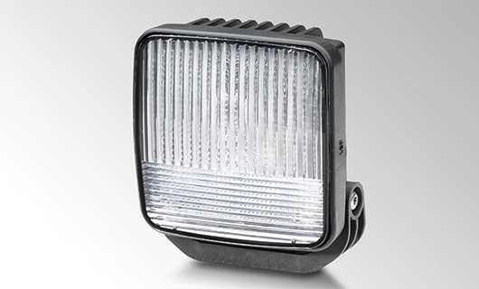 Module 70 LED reversing light for small installation spaces